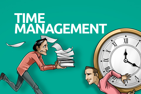 Time management learning course